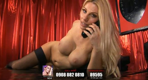 TelephoneModels.com 16 04 2014 19 28 38 480x262 Sami J   Babestation Unleashed   April 16th 2014