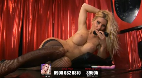 TelephoneModels.com 16 04 2014 19 46 16 480x262 Sami J   Babestation Unleashed   April 16th 2014