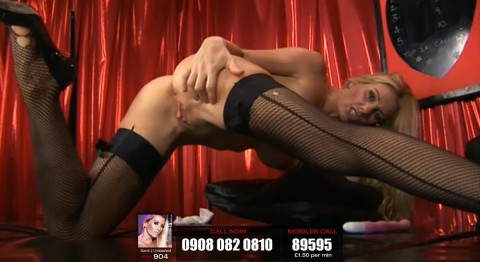 TelephoneModels.com 16 04 2014 19 47 04 480x262 Sami J   Babestation Unleashed   April 16th 2014