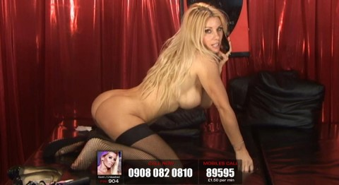 TelephoneModels.com 16 04 2014 19 54 31 480x262 Sami J   Babestation Unleashed   April 16th 2014
