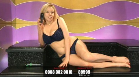 TelephoneModels.com 16 04 2014 21 18 45 480x269 Lily Pink   Babestation TV   April 17th 2014