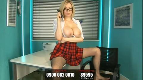 TelephoneModels.com 16 04 2014 23 35 46 480x269 Lily Pink   Babestation TV   April 17th 2014
