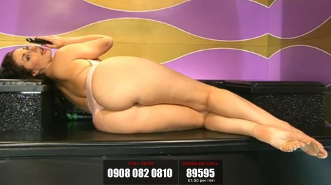 TelephoneModels.com 16 04 2014 23 44 57 480x269 Paige Turnah   Babestation TV   April 17th 2014