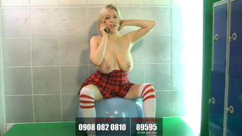 TelephoneModels.com 17 04 2014 00 16 28 480x269 Lily Pink   Babestation TV   April 17th 2014
