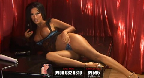 TelephoneModels.com 17 04 2014 21 00 31 480x262 Elicia Solis   Babestation Unleashed   April 17th 2014
