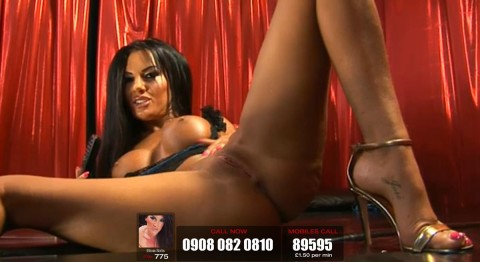 TelephoneModels.com 17 04 2014 21 25 17 480x262 Elicia Solis   Babestation Unleashed   April 17th 2014