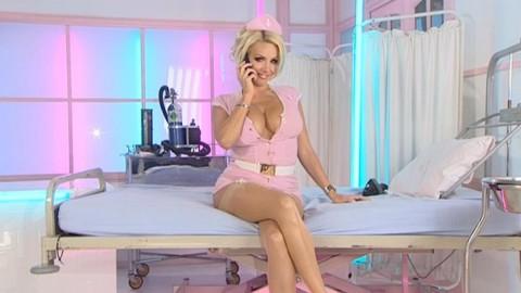 TelephoneModels.com 17 04 2014 22 46 42 480x270 Dannii Harwood   Playboy TV Chat   April 18th 2014