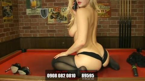 TelephoneModels.com 17 04 2014 22 52 00 480x270 Brookie Little   Babestation TV   April 18th 2014