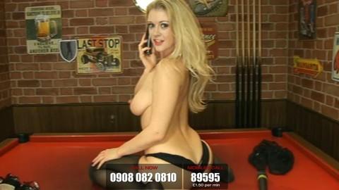 TelephoneModels.com 17 04 2014 22 52 05 480x270 Brookie Little   Babestation TV   April 18th 2014