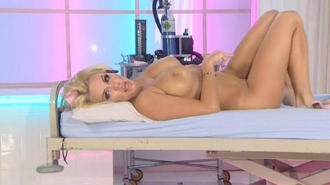 TelephoneModels.com 17 04 2014 23 55 13 480x270 Dannii Harwood   Playboy TV Chat   April 18th 2014