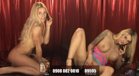TelephoneModels.com 23 04 2014 13 14 48 480x262 Sami J & Jessica Lloyd   Babestation Unleashed   April 23rd 2014