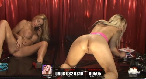 TelephoneModels.com 23 04 2014 13 16 05 480x262 Sami J & Jessica Lloyd   Babestation Unleashed   April 23rd 2014