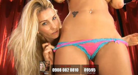 TelephoneModels.com 23 04 2014 13 29 06 480x262 Sami J & Jessica Lloyd   Babestation Unleashed   April 23rd 2014