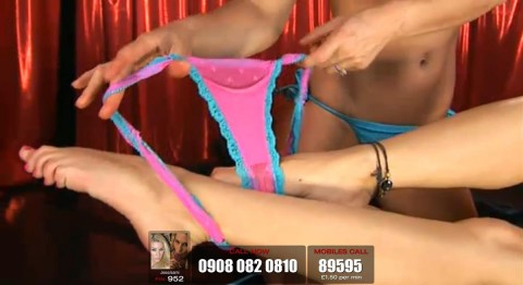 TelephoneModels.com 23 04 2014 13 29 37 480x262 Sami J & Jessica Lloyd   Babestation Unleashed   April 23rd 2014