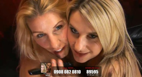 TelephoneModels.com 23 04 2014 13 50 41 480x262 Sami J & Jessica Lloyd   Babestation Unleashed   April 23rd 2014