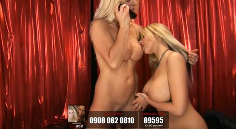 TelephoneModels.com 23 04 2014 13 54 16 480x262 Sami J & Jessica Lloyd   Babestation Unleashed   April 23rd 2014