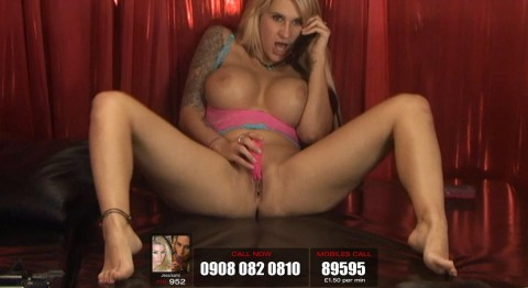 TelephoneModels.com 23 04 2014 14 44 00 480x262 Jessica Lloyd   Babestation Unleashed   April 23rd 2014