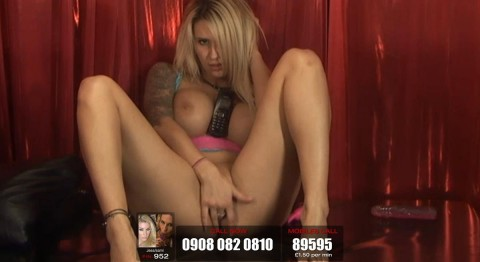 TelephoneModels.com 23 04 2014 14 45 08 480x262 Jessica Lloyd   Babestation Unleashed   April 23rd 2014