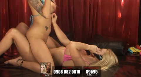 TelephoneModels.com 23 04 2014 15 41 34 480x262 Sami J & Jessica Lloyd   Babestation Unleashed   April 23rd 2014