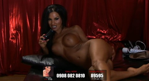 TelephoneModels.com 24 04 2014 21 09 38 480x262 Elicia Solis   Babestation Unleashed   April 24th 2014