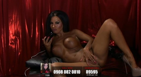 TelephoneModels.com 24 04 2014 21 42 21 480x262 Elicia Solis   Babestation Unleashed   April 24th 2014