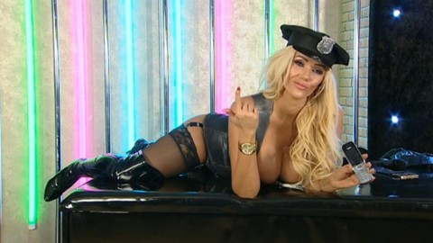 TelephoneModels.com 24 04 2014 22 57 03 480x270 Lucy Zara   Playboy TV Chat   April 25th 2014
