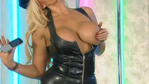 TelephoneModels.com 24 04 2014 23 01 12 480x270 Lucy Zara   Playboy TV Chat   April 25th 2014