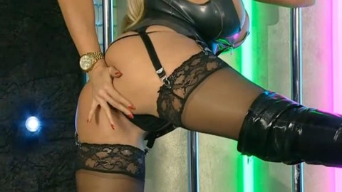 TelephoneModels.com 24 04 2014 23 40 46 480x270 Lucy Zara   Playboy TV Chat   April 25th 2014