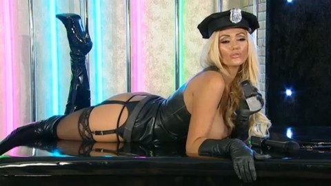 TelephoneModels.com 24 04 2014 23 48 54 480x270 Lucy Zara   Playboy TV Chat   April 25th 2014