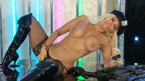 TelephoneModels.com 25 04 2014 00 05 59 480x270 Lucy Zara   Playboy TV Chat   April 25th 2014