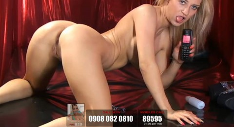 TelephoneModels.com 28 04 2014 10 31 50 480x261 Sienna Day   Babestation Unleashed   April 28th 2014