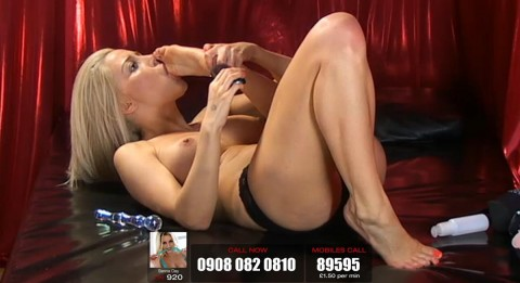 TelephoneModels.com 28 04 2014 10 44 20 480x261 Sienna Day   Babestation Unleashed   April 28th 2014