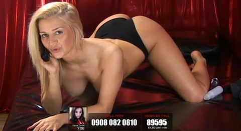 TelephoneModels.com 28 04 2014 10 54 27 480x261 Sienna Day   Babestation Unleashed   April 28th 2014