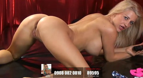 TelephoneModels.com 28 04 2014 16 20 17 480x261 Sienna Day   Babestation Unleashed   April 28th 2014