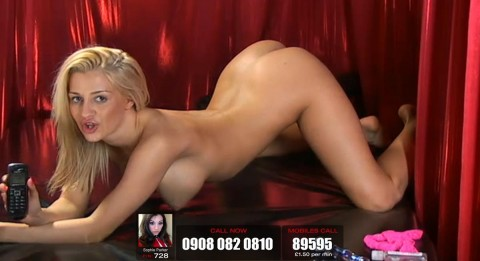 TelephoneModels.com 28 04 2014 16 22 26 480x261 Sienna Day   Babestation Unleashed   April 28th 2014