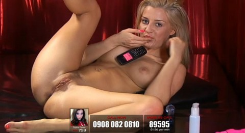 TelephoneModels.com 28 04 2014 16 23 47 480x261 Sienna Day   Babestation Unleashed   April 28th 2014