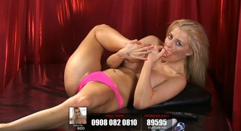 TelephoneModels.com 28 04 2014 16 46 46 480x261 Sienna Day   Babestation Unleashed   April 28th 2014