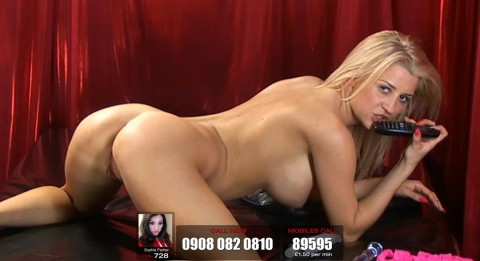 TelephoneModels.com 28 04 2014 16 47 22 480x261 Sienna Day   Babestation Unleashed   April 28th 2014