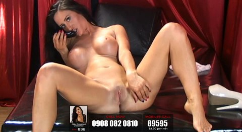 TelephoneModels.com 29 04 2014 01 11 02 480x262 Abbi Goodchild   Babestation Unleashed   April 29th 2014