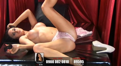 TelephoneModels.com 29 04 2014 01 20 04 480x262 Abbi Goodchild   Babestation Unleashed   April 29th 2014