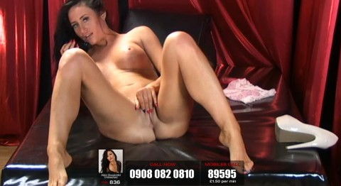 TelephoneModels.com 29 04 2014 01 23 20 480x262 Abbi Goodchild   Babestation Unleashed   April 29th 2014