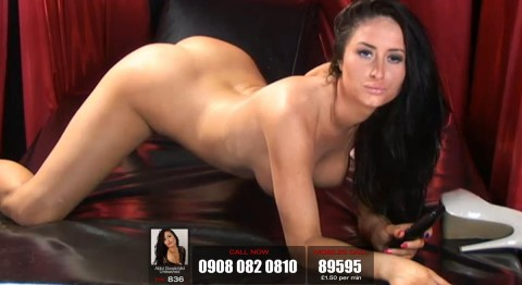 TelephoneModels.com 29 04 2014 01 25 31 480x262 Abbi Goodchild   Babestation Unleashed   April 29th 2014