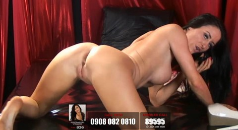 TelephoneModels.com 29 04 2014 01 42 15 480x262 Abbi Goodchild   Babestation Unleashed   April 29th 2014