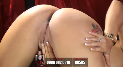 TelephoneModels.com 29 04 2014 10 25 41 480x262 Sophie Parker   Babestation Unleashed   April 29th 2014