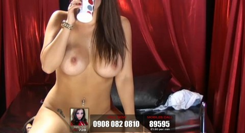 TelephoneModels.com 29 04 2014 10 26 39 480x262 Sophie Parker   Babestation Unleashed   April 29th 2014