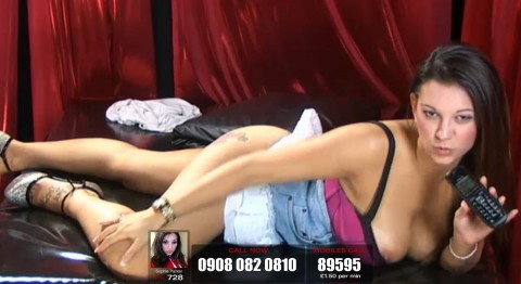 TelephoneModels.com 29 04 2014 11 02 30 480x262 Sophie Parker   Babestation Unleashed   April 29th 2014
