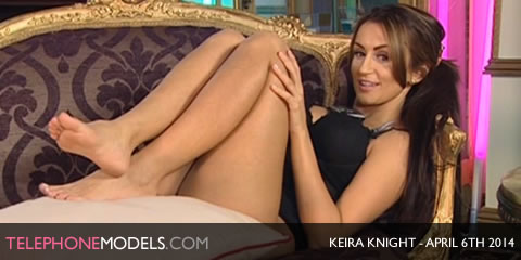 TelephoneModels.com Keira Knight Playboy TV Chat April 6th 2014 Keira Knight   Playboy TV Chat   April 6th 2014