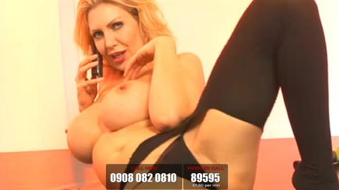 TelephoneModels.com 01 05 2014 00 05 15 480x270 Leigh Darby   Babestation TV   May 1st 2014