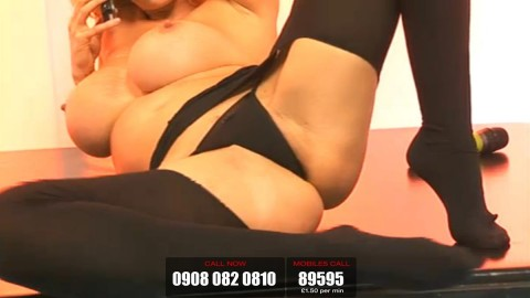 TelephoneModels.com 01 05 2014 00 05 31 480x270 Leigh Darby   Babestation TV   May 1st 2014