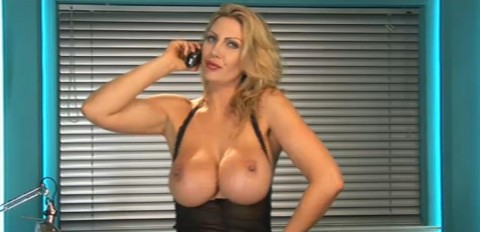 TelephoneModels.com 01 05 2014 01 22 18 480x232 Leigh Darby   Babestation TV   May 1st 2014
